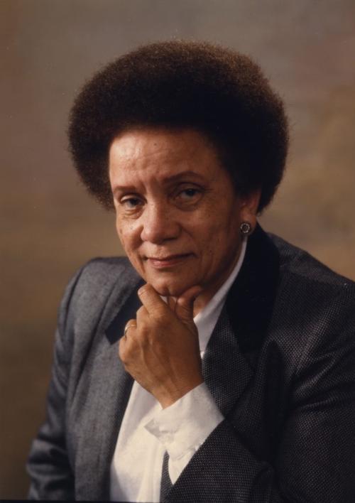 Dr. Sybil C. Mobley
