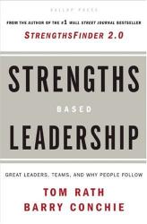Tom Rath: Strengths-Based Leadership