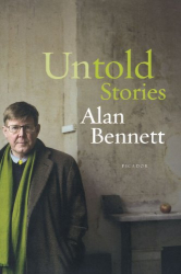 Alan Bennett: Untold Stories