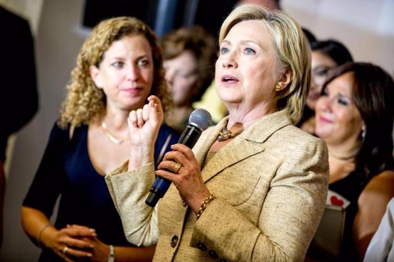 Clinton dws