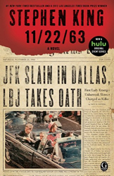 Stephen King: 11/22/63: A Novel