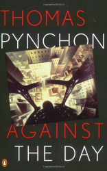 Thomas Pynchon: Against the Day