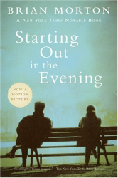 Brian Morton: Starting Out in the Evening