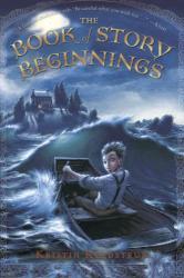 Kristin Kladstrup: The Book of Story Beginnings