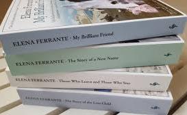 Neopolitan novels