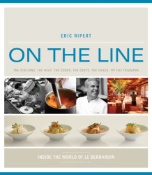 Eric Ripert: On the Line