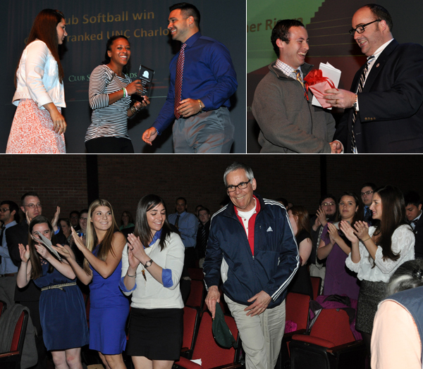 Campus Life Leadership Awards