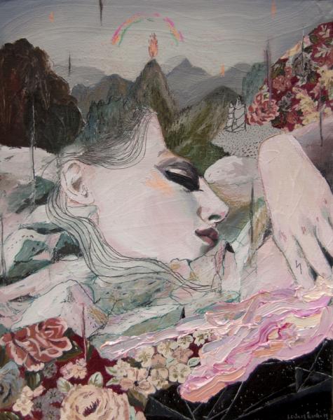 BASS_amorphouslandscapeii by Alexandra Levasseur