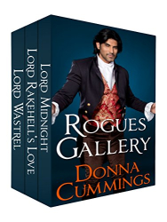 : Rogues Gallery: Regency Romance Boxed Set