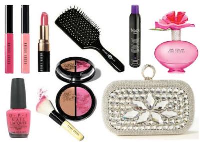 Prom Night Purse Essentials