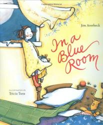 Jim Averbeck: In a Blue Room