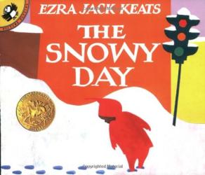 Ezra Jack Keats: The Snowy Day
