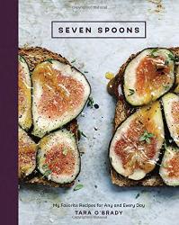 Tara O'Brady: Seven Spoons