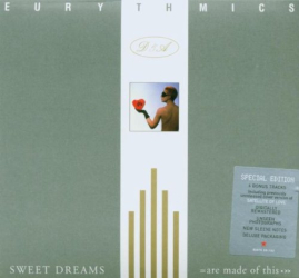 Eurythmics - Sweet Dreams Are Made of This (Dlx)