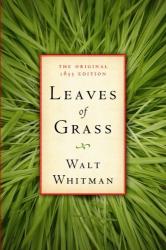 Walt Whitman: Leaves of Grass: The Original 1855 Edition