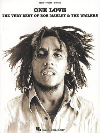 One love  the very best of Bob Marley & the Wailers.
