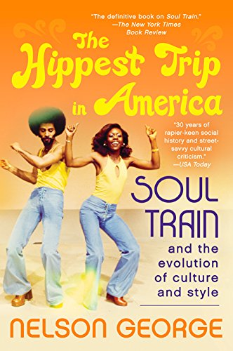 "The hippest trip in America Soul Train and the evolution of culture and style. ""When it debuted in October 1971, seven years after the Civil Rights Act, Soul Train boldly went where no variety show had gone before, showcasing the cultural preferences of young African-Americans and the sounds that defined their lives: R&B, funk, jazz, disco, and gospel music. The brainchild of radio announcer Don Cornelius, the show's producer and host, Soul Train featured a diverse range of stars, from James Brown and David Bowie to Christine Aguilera and R. Kelly; Marvin Gaye and Elton John to the New Kids on the Block and Stevie Wonder. The Hippest Trip in America tells the full story of this pop culture phenomenon that appealed not only to blacks, but to a wide crossover audience as well. Famous dancers like Rosie Perez and Jody Watley, performers such as Aretha Franklin, Al Green, and Barry White, and Cornelius himself share their memories, offering insights into the show and its time--a period of extraordinary social and political change. Colorful and pulsating, The Hippest Trip In America is a fascinating portrait of a revered cultural institution that has left an indelible mark on our national consciousness""--Publisher's web site."