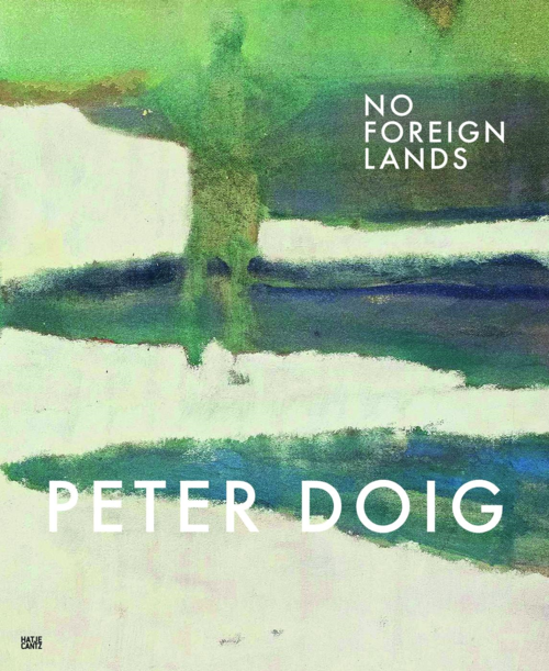 Peter Doig  no foreign lands
