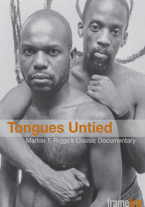 Tongues United DVD In an experimental amalgam of rap music, street poetry, documentary film, and dance, a gay African-American man expresses what it is like to be gay and black in the United States.