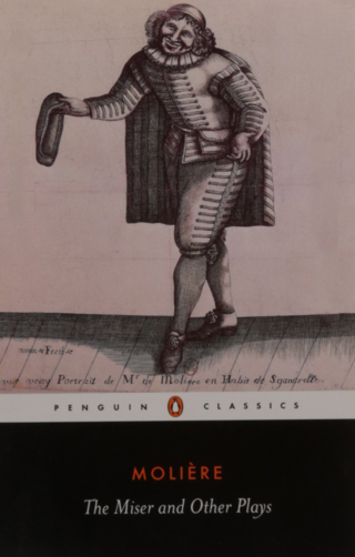 Molière's The Hypochondriac (or the Imaginary Invalid) and other plays