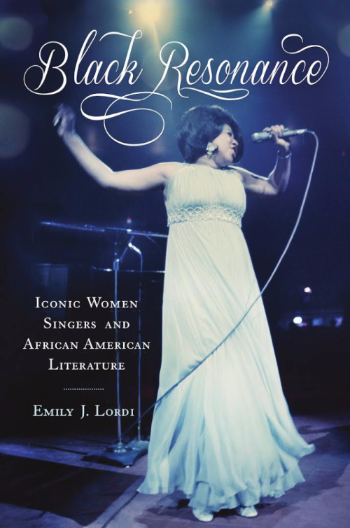 Black resonance  iconic women singers and African American literature