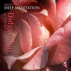 Music for Deep Meditation -