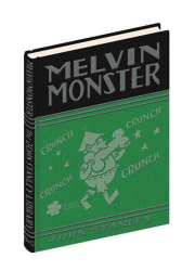 John Stanley: Melvin Monster: Volume One