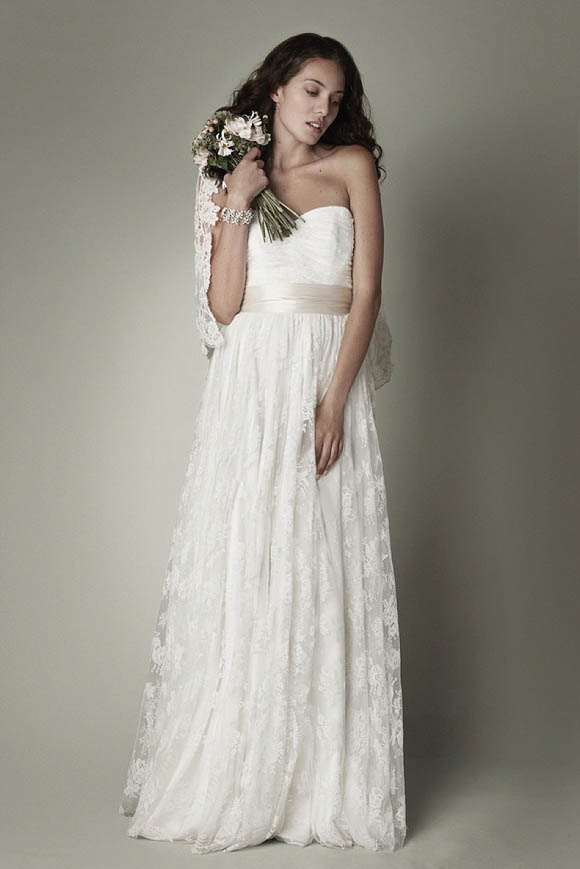 Vintage Wedding Dresses Dfw - Wedding Dress Ideas