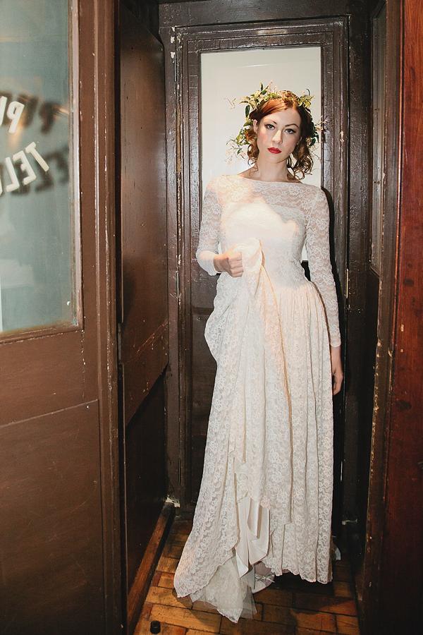 Vintage Wedding Dresses North East : Original vintage wedding dresses in newcastle by