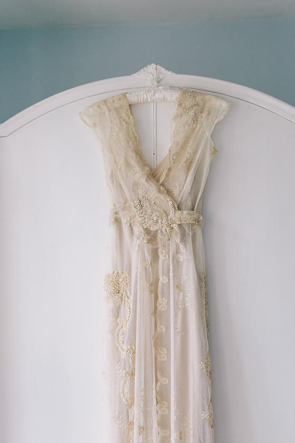 1920s inspired wedding 1930s inspired wedding antique for Antique inspired wedding dresses