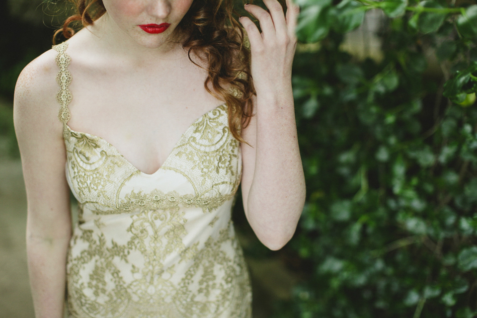 Still Life by Claire Pettibone, Styling by The White Room Sheffield, Photography by Jess Petrie