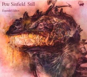 Pete Sinfield -