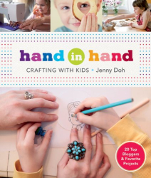 Jenny Doh: Hand in Hand: Crafting with Kids