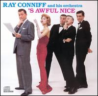 12 Lovely to Look At - Ray Conniff