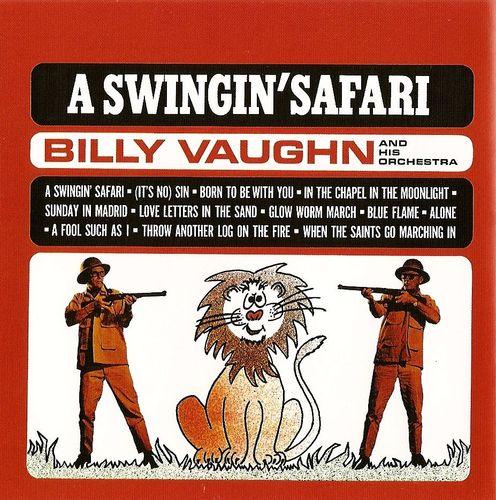 01-A Swingin' Safari
