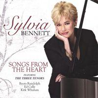 Sylvia Bennett - Ain't Misbehavin'