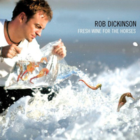 Rob Dickinson - End Of The World