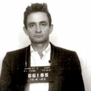 Johnny Cash - Houston Hash