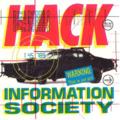 Information Society - Fire Tonight