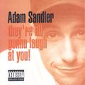 Adam Sandler - The Thanksgiving Song