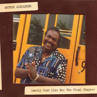 Arthur Alexander - Lonely Just Like Me