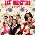 Les Vedettes - Vive Papa