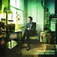 Findlay Brown - Holding Back The Night