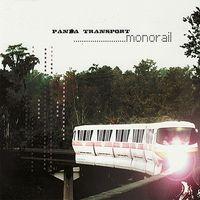 Panda Transport - Monorail