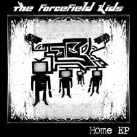 The Forcefield Kids - Since We Last Spoke