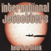 International Jetsetters-Inside Out