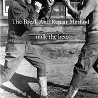 The Break and Repair Method-You Won't Be Able to Be Sad