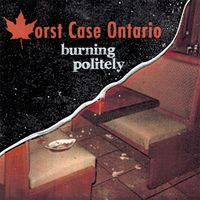 Worst Case Ontario - You're Glib