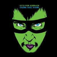 Otto Von Schirach - Her Blood Is Poison