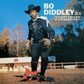 Bo Diddley - Gun Slinger